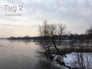 An der Elbe