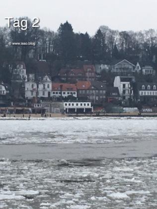 Hamburg Blankenese (Elbe)